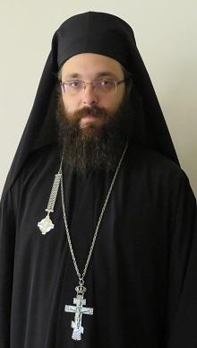 Епископ аустралијско-новозеландски Силуан