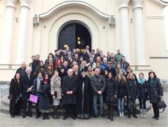Гостовање ПБПД у Словенији