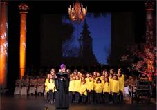 Новогодишњи концерт Саборне цркве 2014.